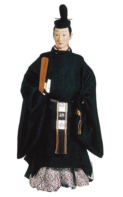 公卿布袴 | 日本服飾史