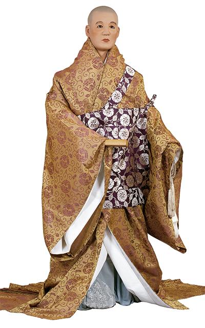 お坊さんとお袈裟 | 日本服飾史